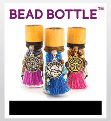 Bead Bottle