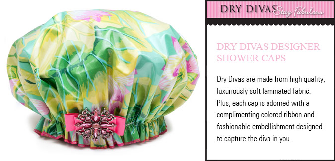 Dry Divas Tropical Treat