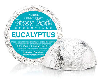 Essentials Collection - Eucalyptus