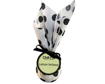 Designer Collection - Lemon Verbena
