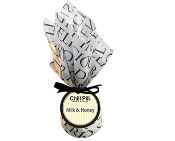 Designer Collection - Milk & Honey