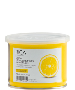 Lemon Liposoluble Wax