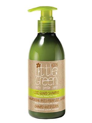 Lice Guard Shampoo