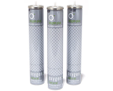 O+ 3-Elevate-Pack Refills Natural